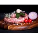 Saucisse fraîche pur porc Pays cathare