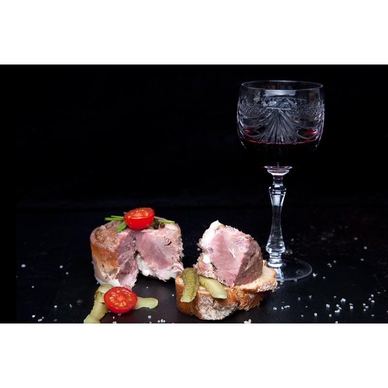 Jambonneau pur porc 250g