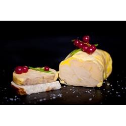 Foie gras de canard entier 420g
