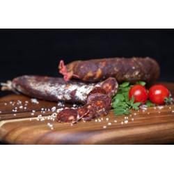 Chorizo (doux ou piquant)