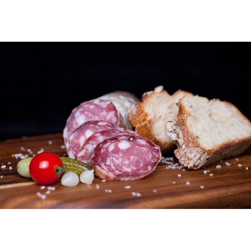 Saucisson sec pur porc Pays Cathare
